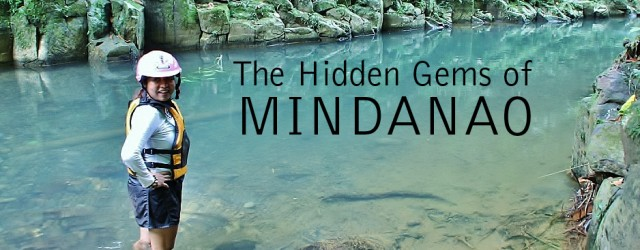 hidden gems of mindanao