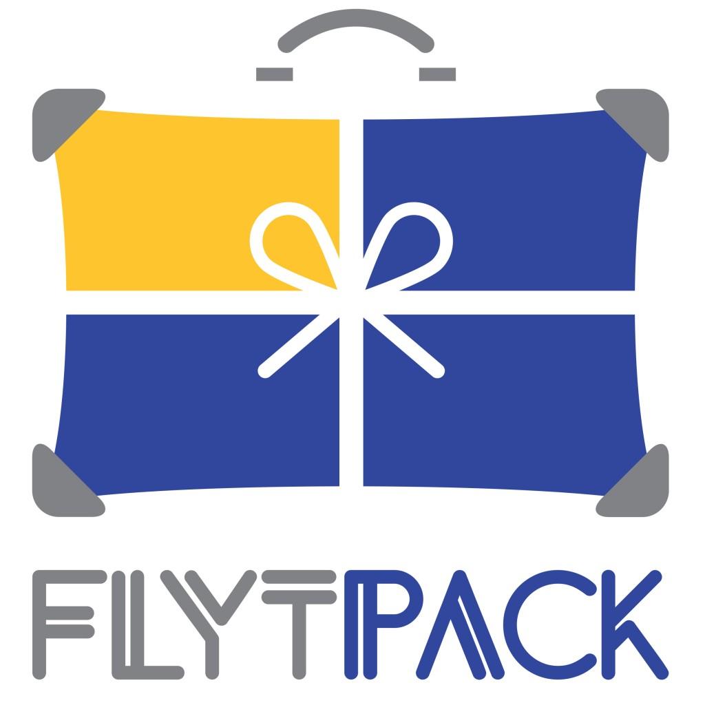 FlytPack logo